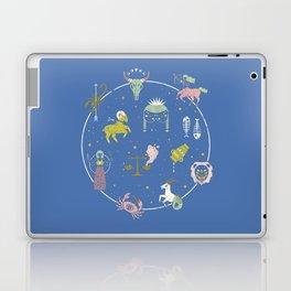 Strange Fortunes: Dreamscape Laptop & iPad Skin