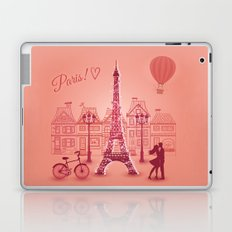 We Love Paris ! Laptop & iPad Skin