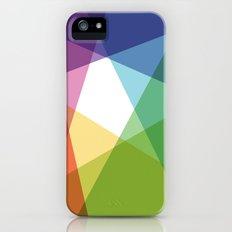 Fig. 004 iPhone (5, 5s) Slim Case