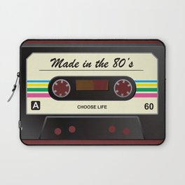 Made in the 80's Laptop Sleeve