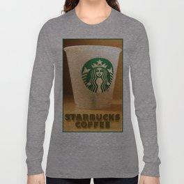 Free Sample. Long Sleeve T-shirt