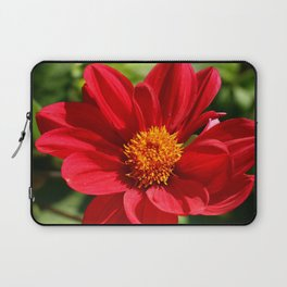 Red Is Beautiful Laptop Sleeve