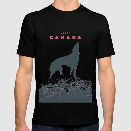 Visit Canada T-shirt
