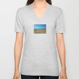 Off Duty Unisex V-Neck