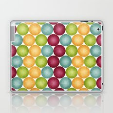 Polka Me Dotty! Laptop & iPad Skin