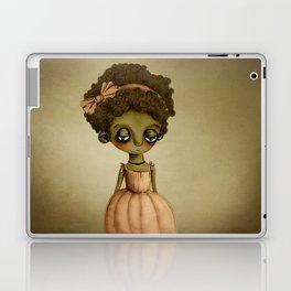 Amelia Laptop & iPad Skin
