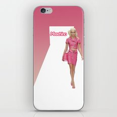 MOSCHINO RUNWAY BARBIE GIRL iPhone & iPod Skin