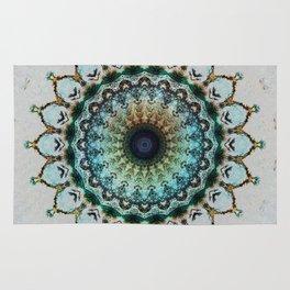 Mandala boho style Rug