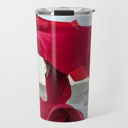 Dance, Danse, mouvement, art, arte Travel Mug