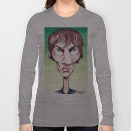 Richard Ashcroft The Verge Long Sleeve T-shirt