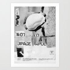 BCPK Art Print
