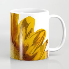 A Sunflower Coffee Mug