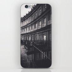 Bath Spa Streets iPhone & iPod Skin