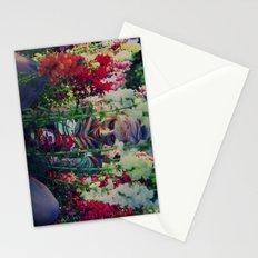 Impressionism 4 Stationery Cards
