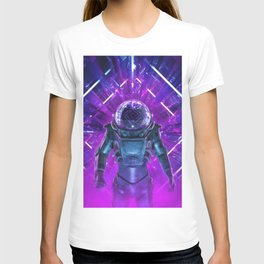 Entering The Unknown T-shirt
