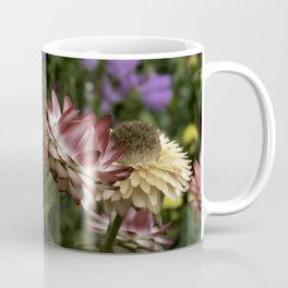 Color Therapy with Nature Coffee Mug