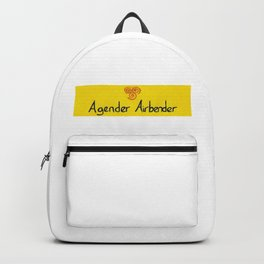 Agender (air) Backpack