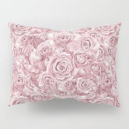 Roses 1 Pillow Sham