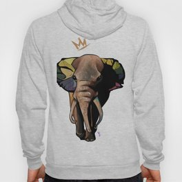 Stand Up and Stand Out Hoody