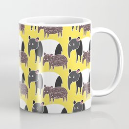 The Tapirs I Coffee Mug