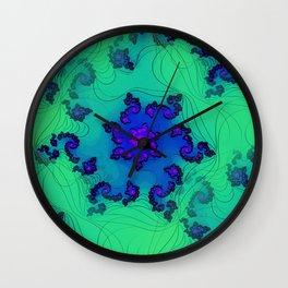 Infinite Marvels Wall Clock