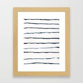 8356 Framed Art Print