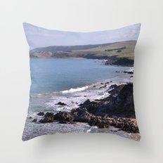 Petrel Cove Throw Pillow