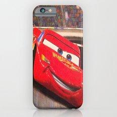 Speedy iPhone 6 Slim Case