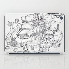 Laura iPad Case