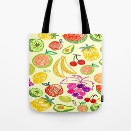 seamless pattern desktop decoration Tote Bag