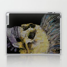 Mohawk Laptop & iPad Skin