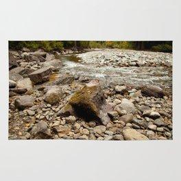Forest River Rug
