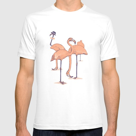 Photobombed T-shirt