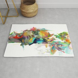 Dream Theory Rug