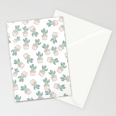 Cactus #1 Stationery Cards