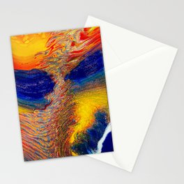 Soul and Body, Part 2 Stationery Cards