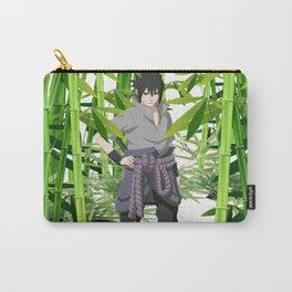 Hero anime 01 Carry-All Pouch