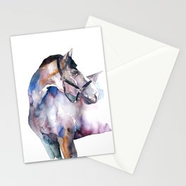 Horse #2 Stationery Cards