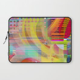 colors squared Laptop Sleeve