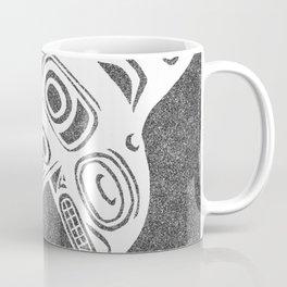 Spirit Keét Smoke Coffee Mug