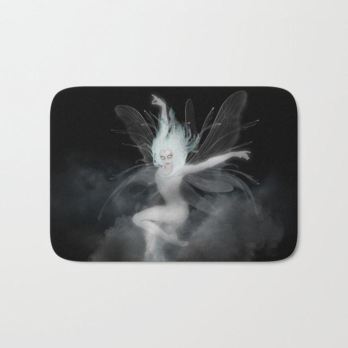 Air Witch - Elements Collection Art Print Bath Mat