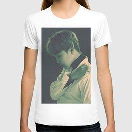 YNWA Elf Jimin T-shirt
