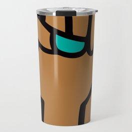 Phenomenal Womxn   Caramel Travel Mug