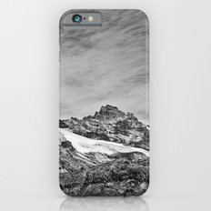 Rugged Mountain Hike Slim Case iPhone 6