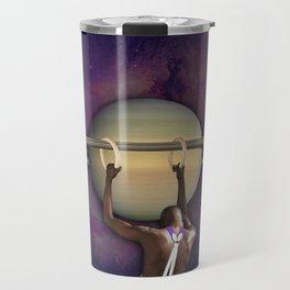 S A T U R N Travel Mug