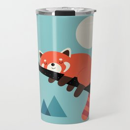 Nap Time Travel Mug