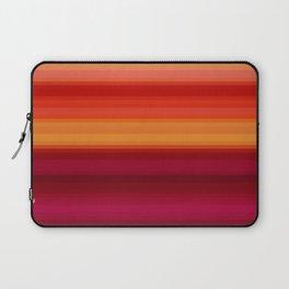 Re-Created Spectrum XVI by Robert S. Lee Laptop Sleeve