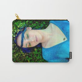 The Fairy Nymph Carry-All Pouch