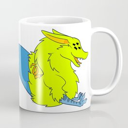 Squishy thingie Coffee Mug