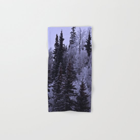 Without You Hand & Bath Towel